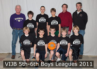 7675 VIJB 5th-6th Boys Leagues 2011